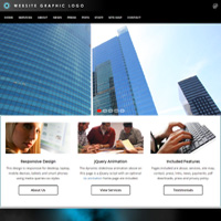 Html website templates business responsive systems responsive website template maxwellsz
